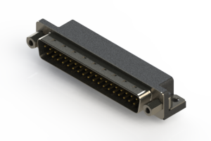 621-037-660-013 - Standard D-Sun Connector