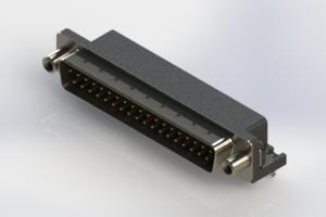 621-037-660-030 - Standard D-Sun Connector