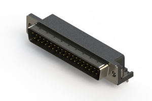621-037-660-031 - Standard D-Sun Connector