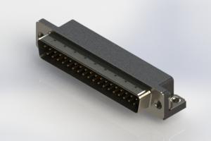 621-037-660-055 - Standard D-Sun Connector