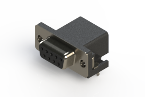 626-009-362-030 - Right Angle D-Sub Connector