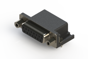 626-015-662-542 - Right Angle D-Sub Connector
