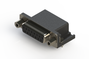 626-015-662-543 - Right Angle D-Sub Connector