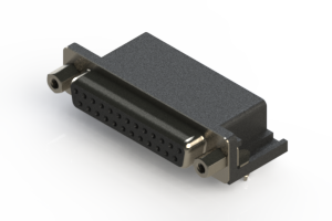 626-025-362-543 - Right Angle D-Sub Connector