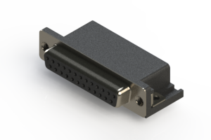 626-025-662-511 - Right Angle D-Sub Connector