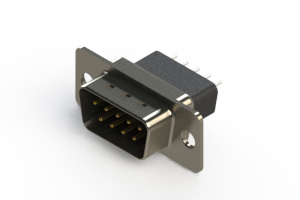 627-009-221-551 - D-Sub Connector
