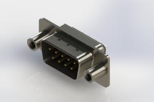 627-009-222-048 - D-Sub Connector