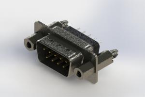 627-009-228-047 - D-Sub Connector
