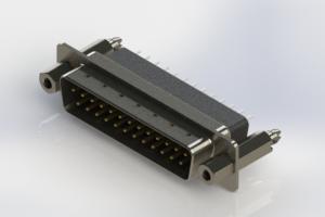 627-025-321-057 - D-Sub Connector