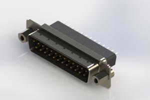 627-025-321-553 - D-Sub Connector