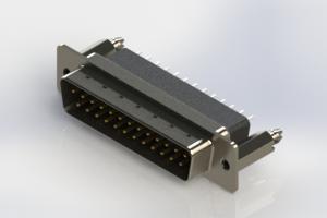 627-025-321-556 - D-Sub Connector
