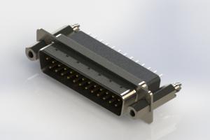 627-025-321-557 - D-Sub Connector