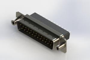627-025-321-558 - D-Sub Connector
