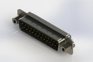 627-025-322-043 - D-Sub Connector