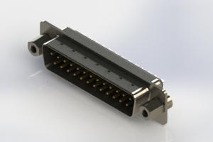 627-025-322-543 - D-Sub Connector