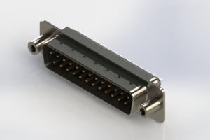 627-025-322-548 - D-Sub Connector