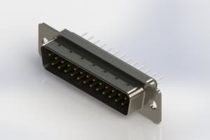 627-025-620-041 - D-Sub Connector