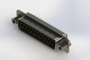 627-025-620-043 - D-Sub Connector