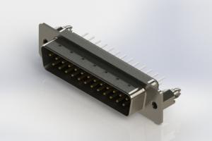 627-025-620-046 - D-Sub Connector