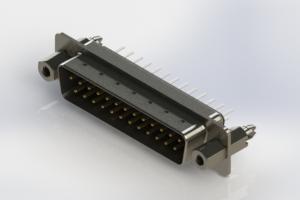 627-025-620-047 - D-Sub Connector