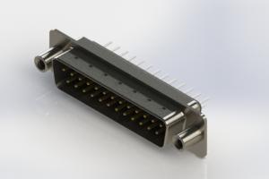 627-025-620-048 - D-Sub Connector
