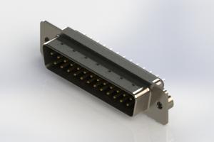 627-025-620-542 - D-Sub Connector