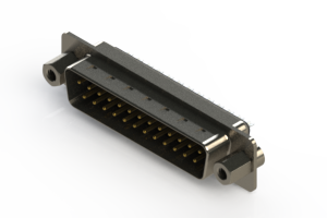 627-025-622-543 - D-Sub Connector