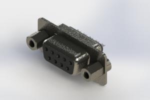 628-009-222-043 - D-Sub Connectors