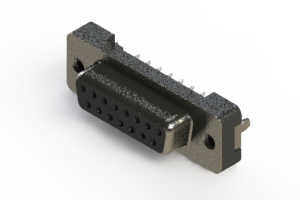 628-015-220-016 - D-Sub Connector