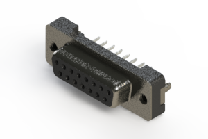 628-015-224-016 - D-Sub Connector