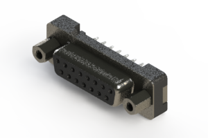 628-015-226-013 - D-Sub Connector