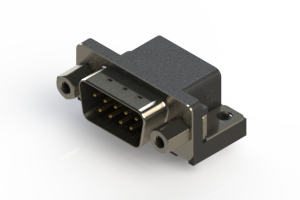629-009-240-013 - Right Angle D-Sub Connector