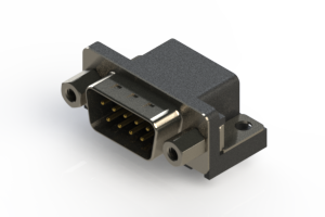 629-009-640-013 - Right Angle D-Sub Connector