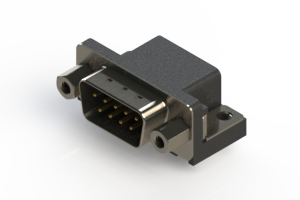 629-009-640-513 - Right Angle D-Sub Connector