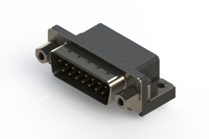 629-015-240-013 - Right Angle D-Sub Connector
