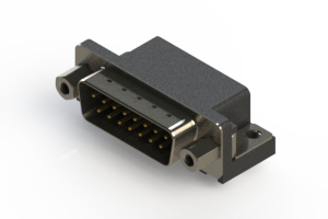 629-015-640-013 - Right Angle D-Sub Connector