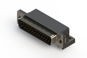 629-025-340-512 - Right Angle D-Sub Connector