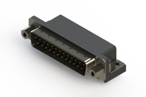629-025-640-513 - Right Angle D-Sub Connector