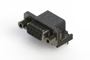 630-009-640-533 - D-Sub Right Angle Connector
