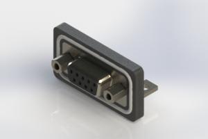 630-W09-240-015 - Waterproof D-Sub Connectors
