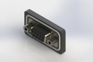 630-W09-640-012 - Waterproof D-Sub Connectors