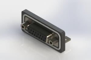 630-W15-340-015 - Waterproof D-Sub Connectors