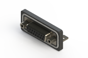 630-W15-640-015 - Waterproof D-Sub Connectors