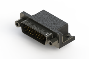 633-026-263-013 - Right Angle D-Sub Connector