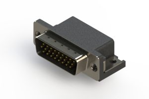 633-026-263-015 - Right Angle D-Sub Connector