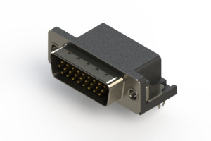 633-026-263-041 - Right Angle D-Sub Connector