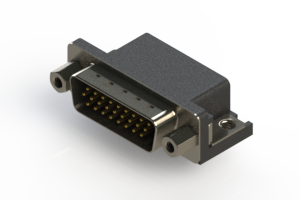 633-026-263-053 - Right Angle D-Sub Connector
