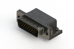 633-026-263-511 - Right Angle D-Sub Connector