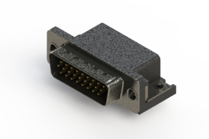 633-026-663-011 - Right Angle D-Sub Connector