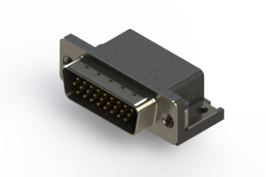 633-026-663-015 - Right Angle D-Sub Connector